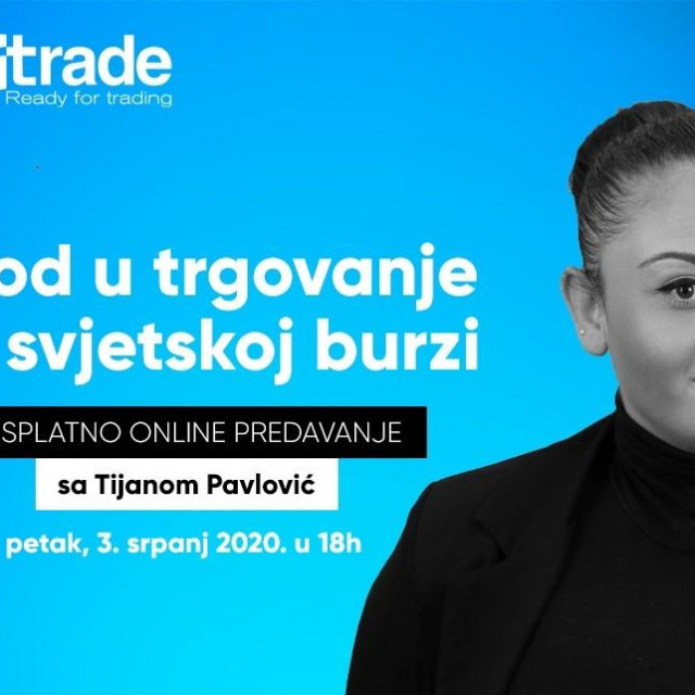 Fortrade promo