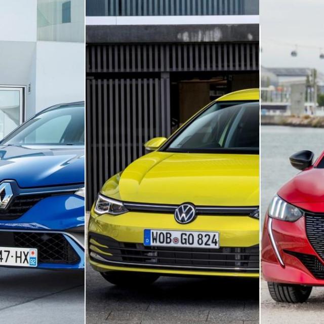 Europsko tržište automobila