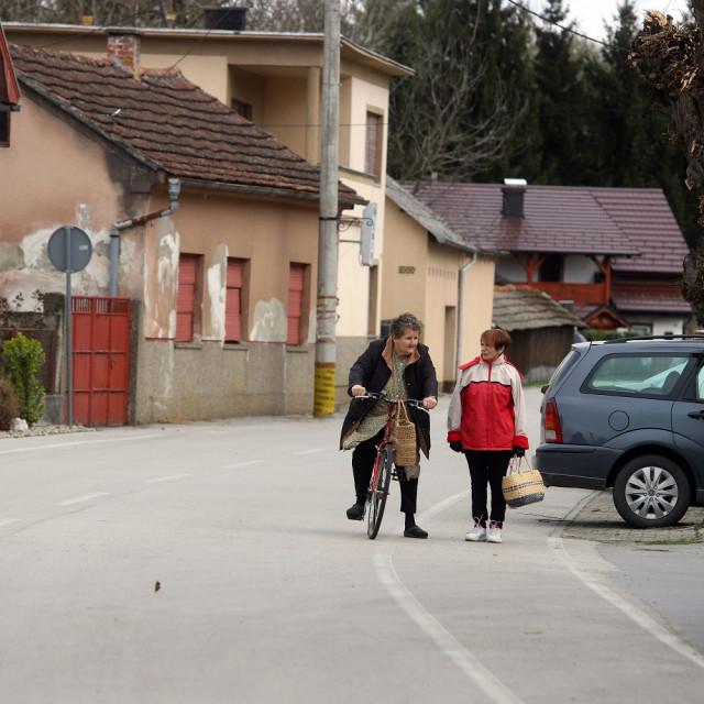 Općina Legrad, Podravina