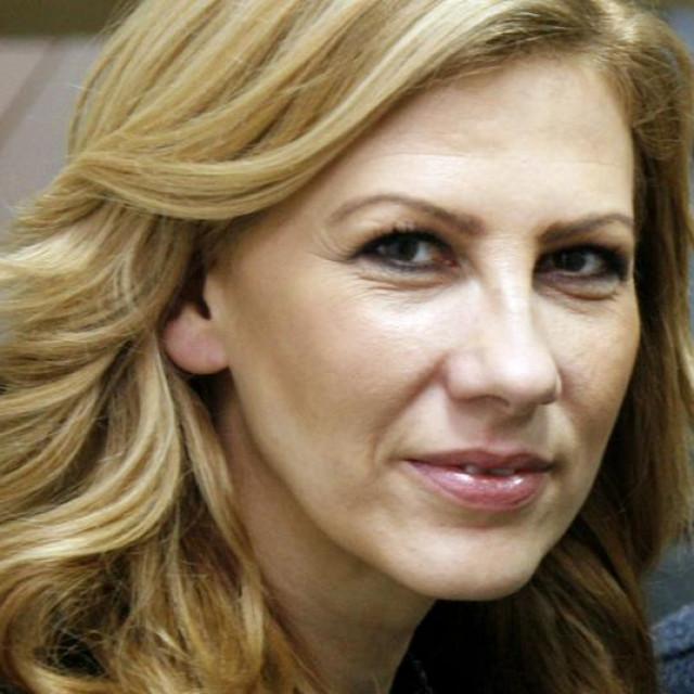 Mirna Zidarić<br /> <br /> <br /> <br /> <br /> <br />