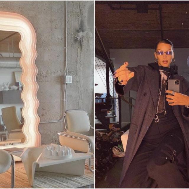 Ogledalo Ultrafragola