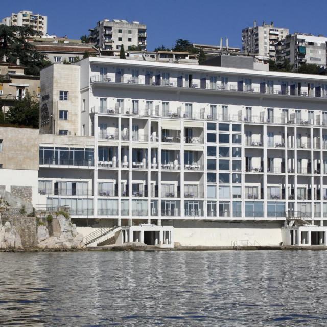 Hotel Jadran na Pećinama