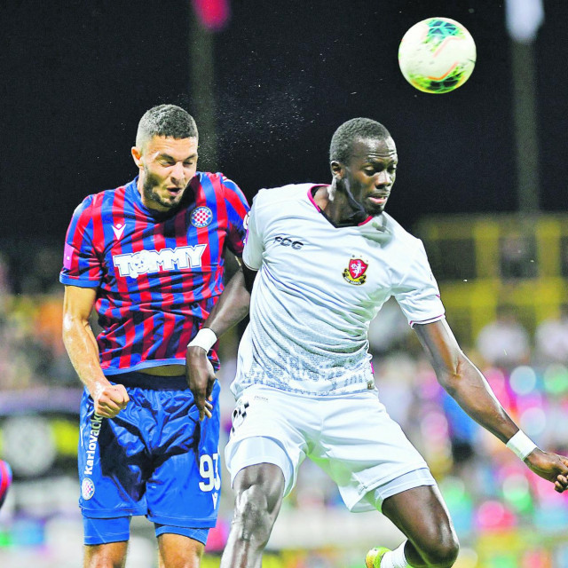 Hajduk ne gubi nadu u lovu na Ligu prvaka