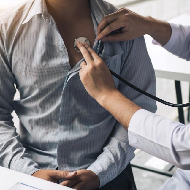 Nakon ultrazvuka srca i holtera tlaka liječnik odlučuje o početku terapije