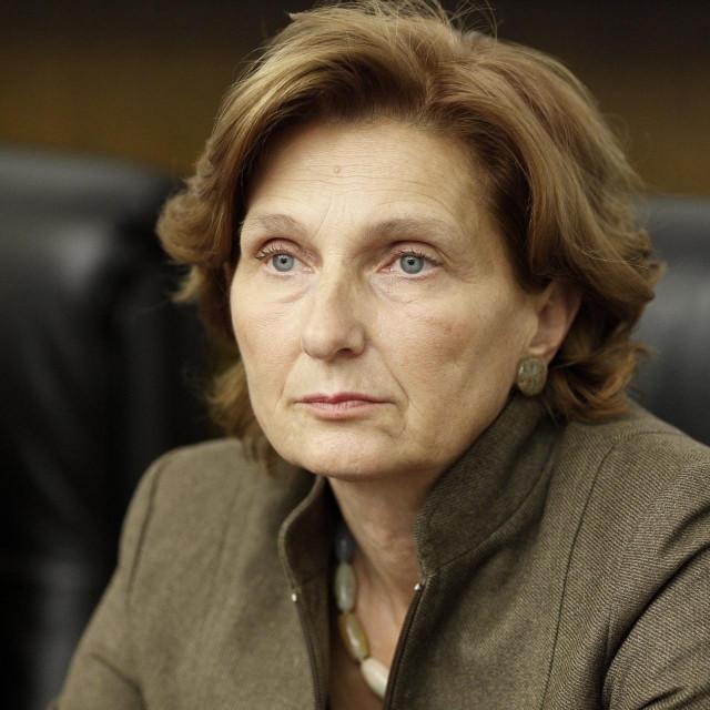 Ana Lovrin