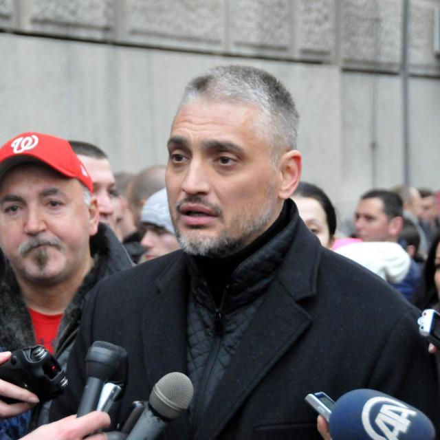 Čedomi Jovanović