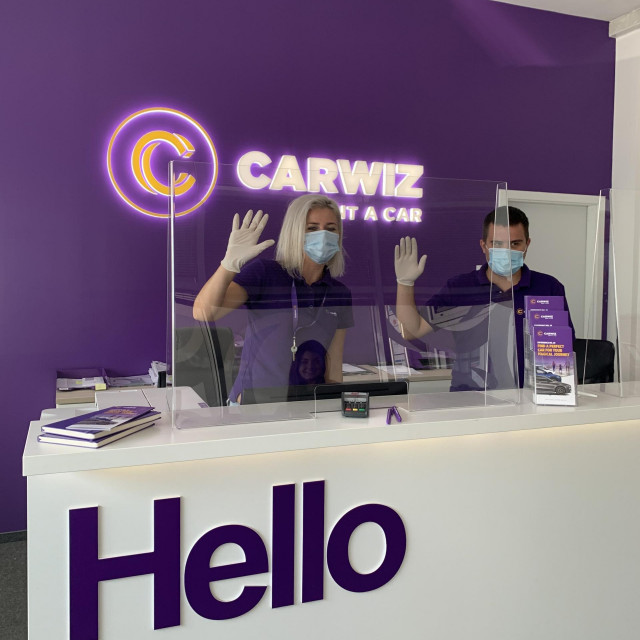 Carwiz promo