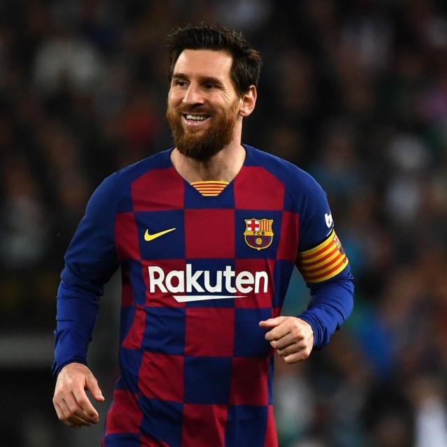 Lionel Messi mogao bi se opet smijati, ali u drugom dresu...