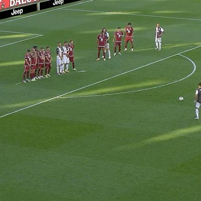 Ronaldo na djelu