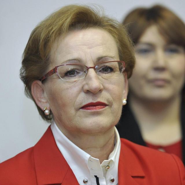 Vesna Fabijančić-Križanić