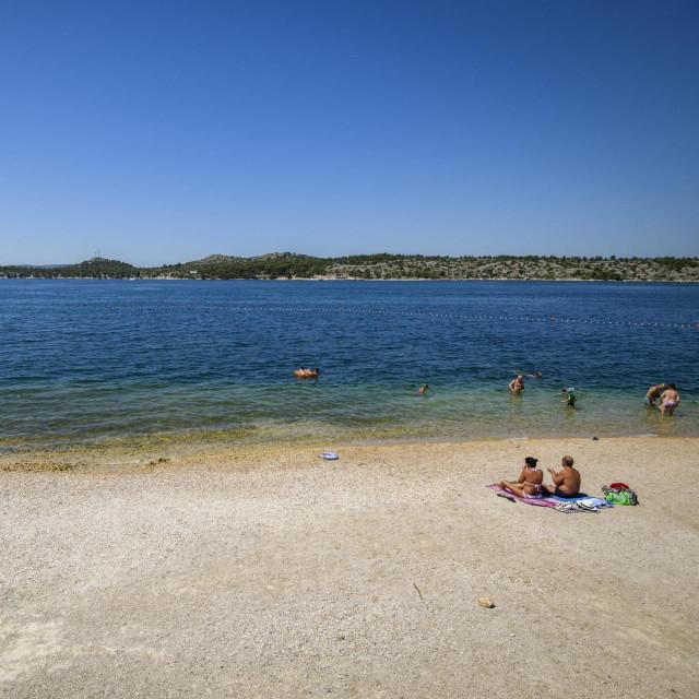 Hoće li hrvatske plažeostati prazne ovoga ljeta?