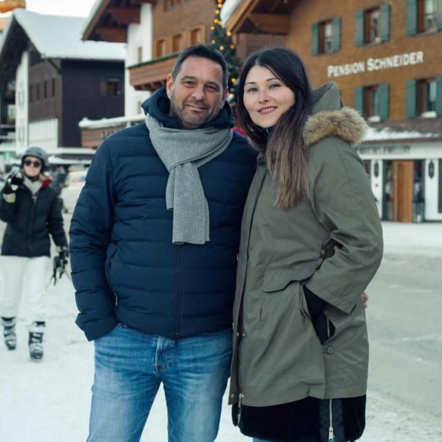 Peter i Aleksandra Bertelt vlasnici su tvrtke Euro Career i posrednici pri zapošljavanju u Austriji