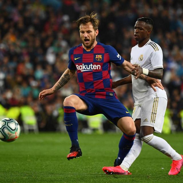 Ivan Rakitić vjerojatno napušta Barcelonu ovoga ljeta