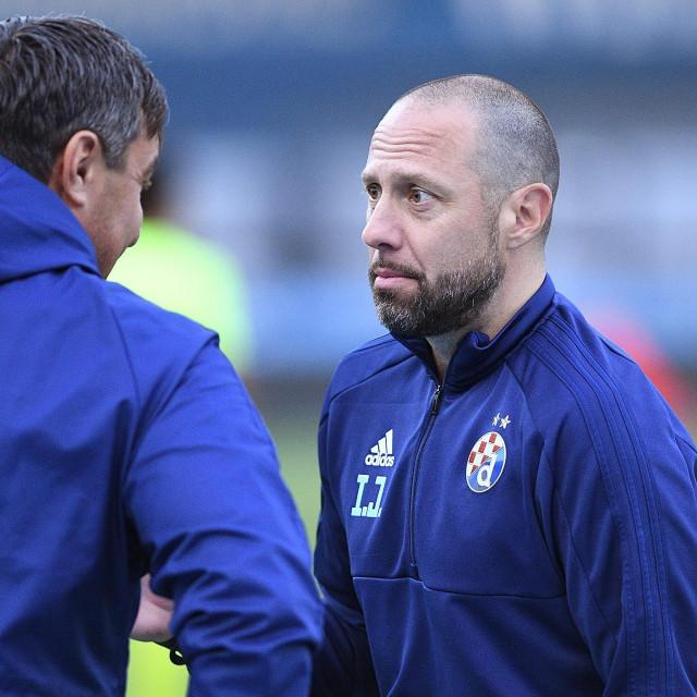 Goce Sedloski i Igor Jovićević