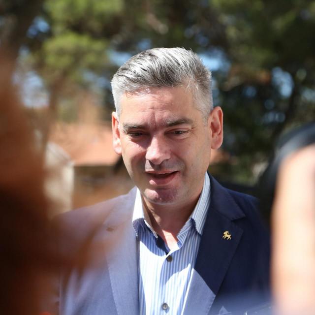 Boris Miletić