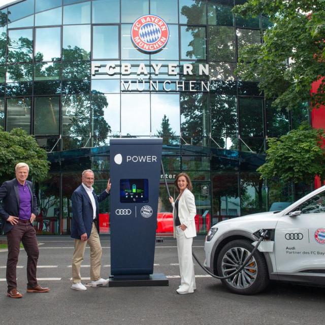 Audi Bayern