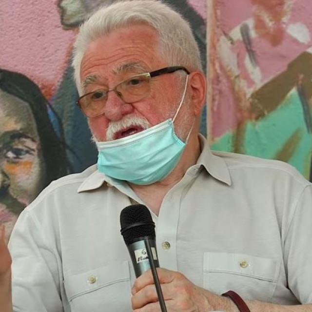 Dr. Zoran Radovanović
