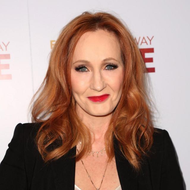 J.K. Rowling jedna je od potpisnica
