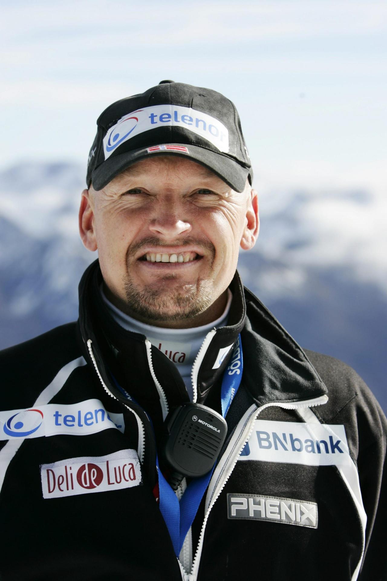 Finn Christian Jagge Todesursache
