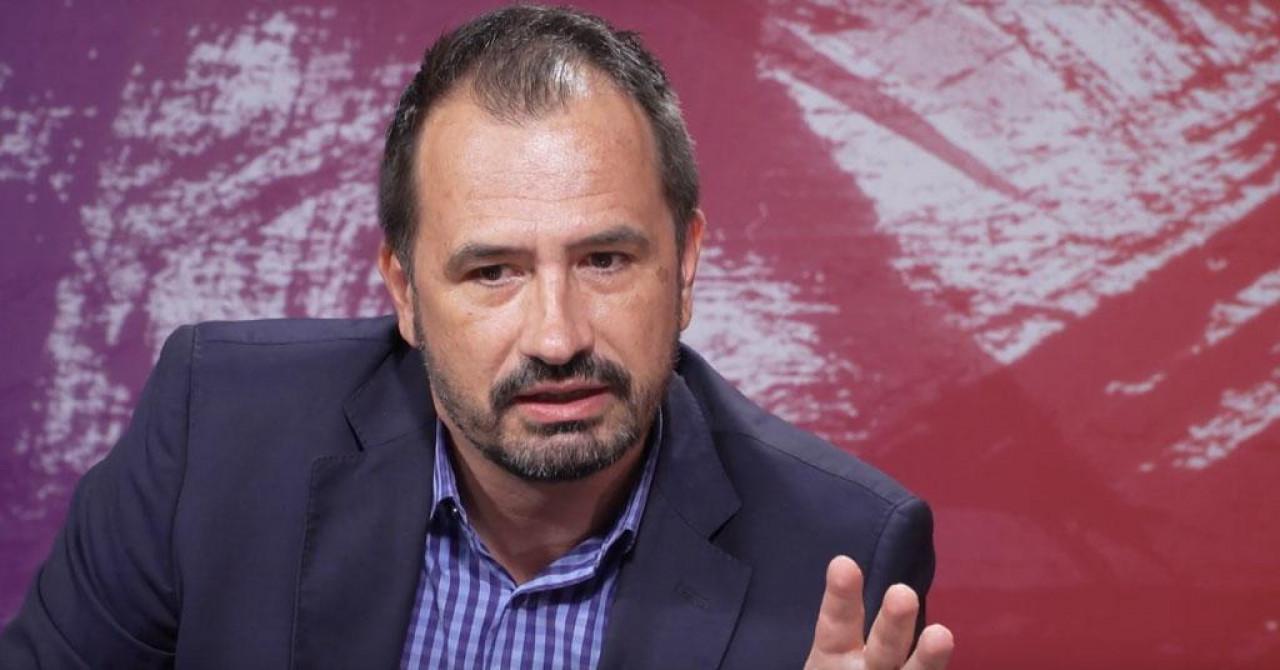 Jutarnji list - Igor Peternel o izbornoj noći: 'Neću vas lagati ...