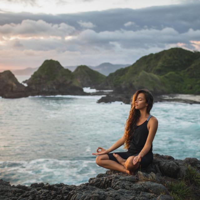 Tjelesna aktivnost, boravak u prirodi i meditacija bitni su za smanjenje stresa i jačanje imuniteta