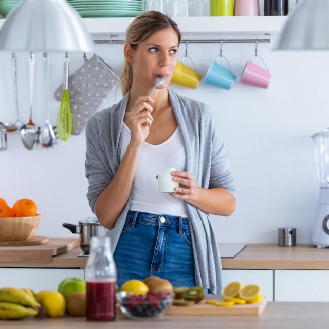 Nije bez razloga na glasu kao zdrava hrana