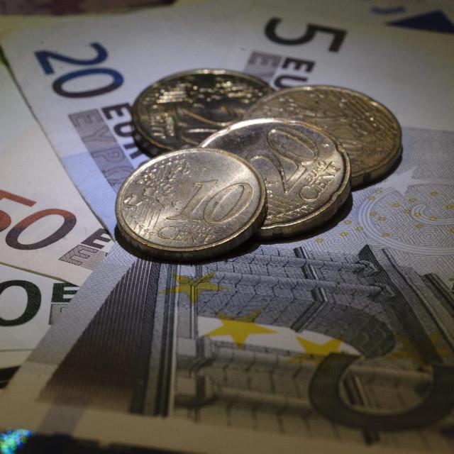Ilustracija, euro<br />