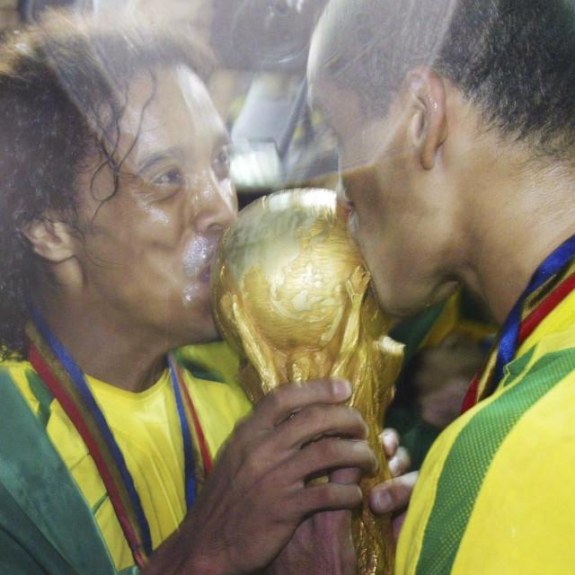 Ronaldinho i Rivaldo