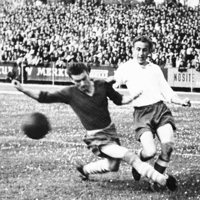Bernard Vukas za Reića je najbolji hrvatski nogometaš svih vremena