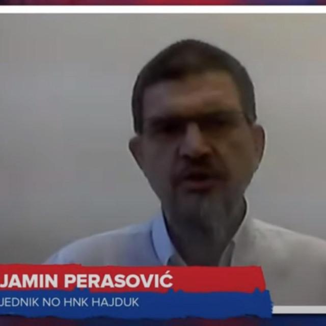 Benjamin Perasović