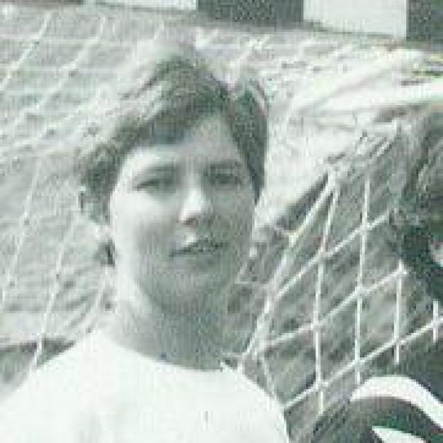 Ana Kraševac Rajković