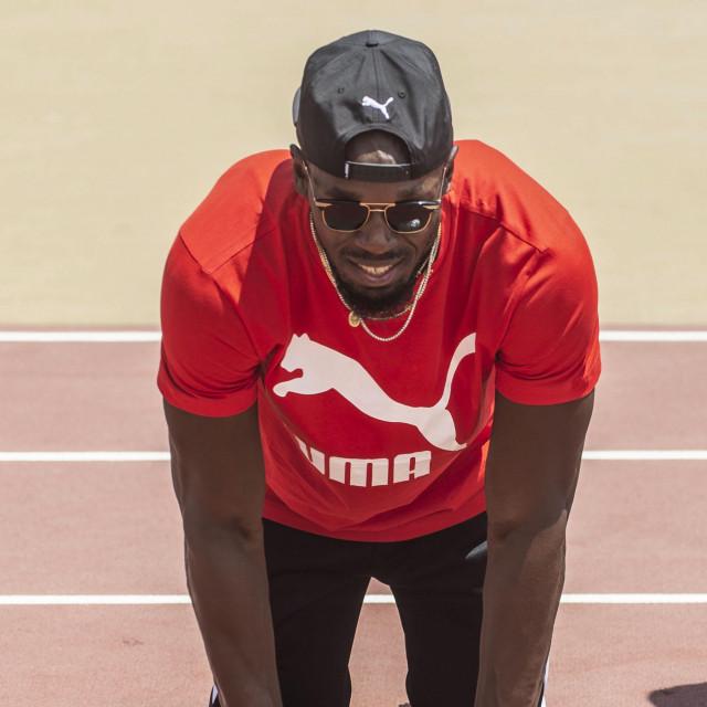 Usain Bolt već je ostavio duboki trag u svijetu atletike i sporta uopće