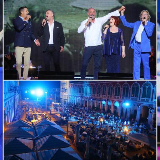 60. Splitski festival zabavne glazbe.