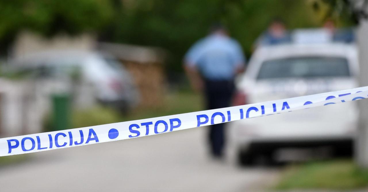 Strašna nesreća na Jarunu: Vozač na mjestu poginuo nakon što se Chryslerom zabio u stablo