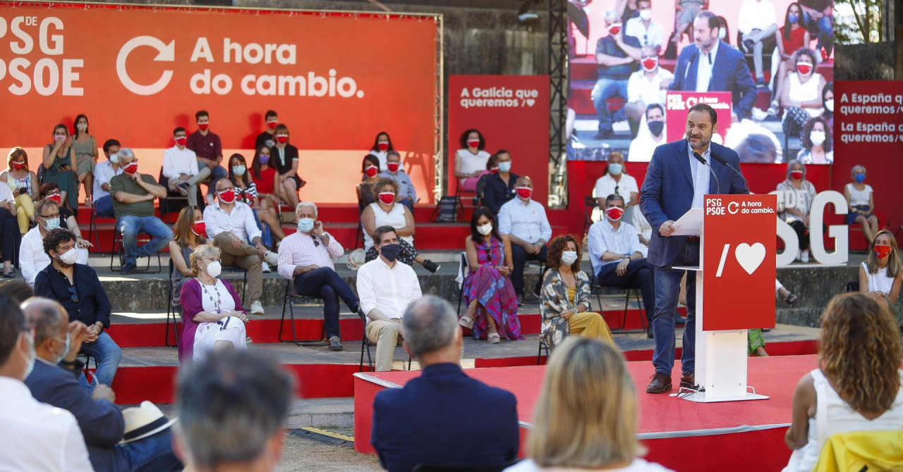 Regionalni izbori u Galiciji: Udaljeni kut Španjolske gdje se sanja samostalnost