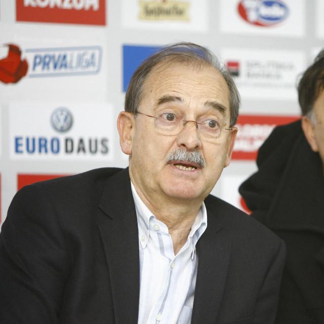 Sergije Krešić (lijevo)<br /> <br /> <br />