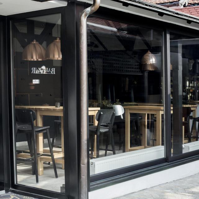 Restoran Baltazar