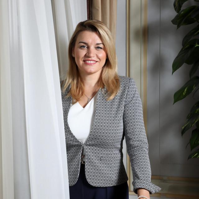 Nikolina Brnjac
