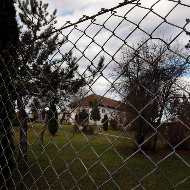 Kaznionica u Požegi