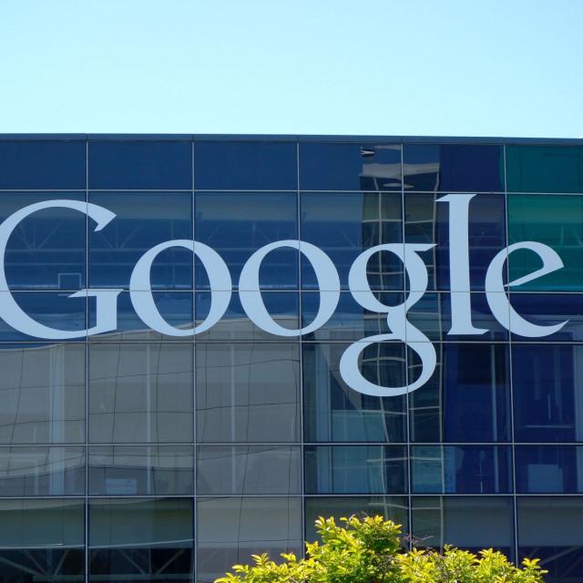 Sjedište Googlea u Silicijskoj dolini