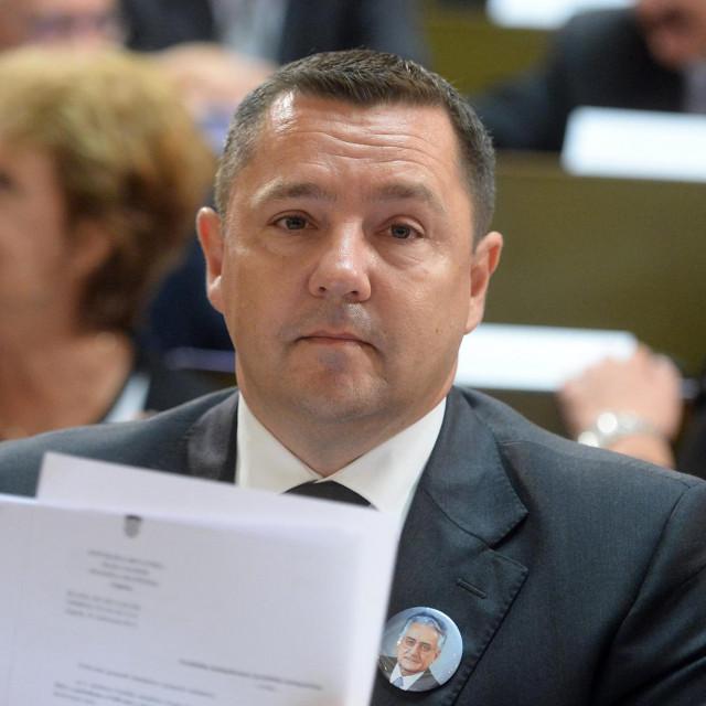 glavni državni inspektor Andrija Mikulić