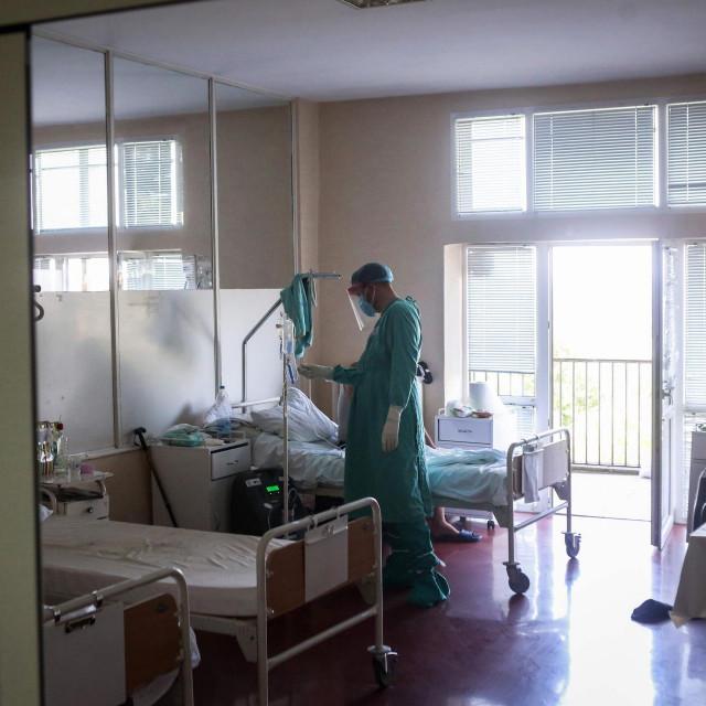 """Institut za ortopedsko-kirurške bolesti """"Banjica"""""""