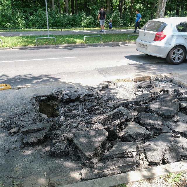 Bukovačka cesta