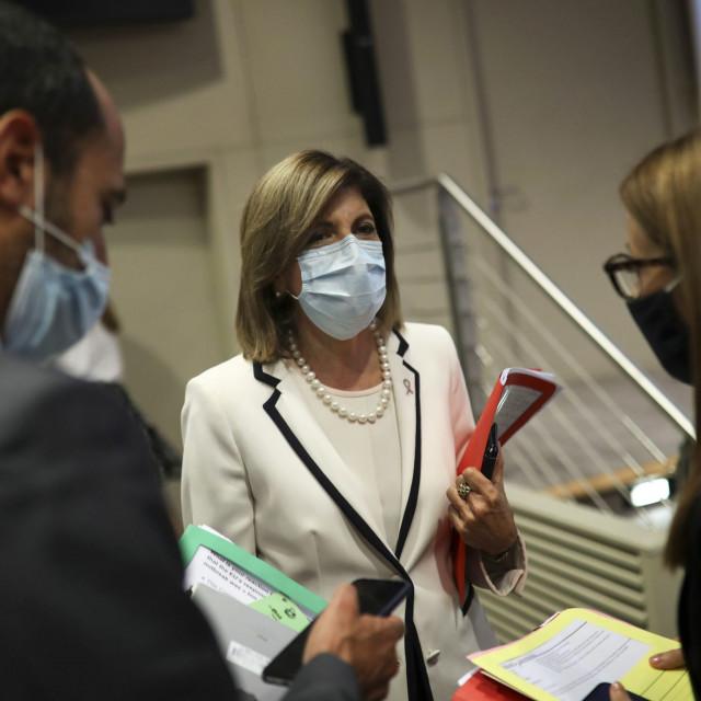 Povjerenica za zdravlje i sigurnost hrane Stella Kyriakides