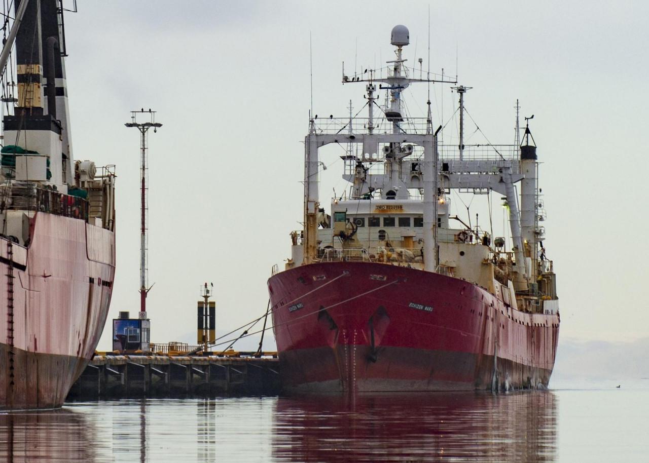 Brod Echizen Maru