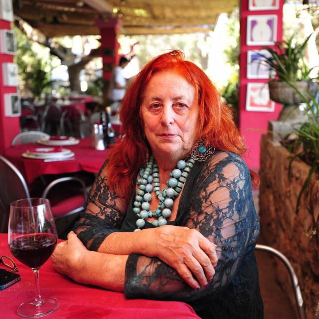Dagmar Meneghello<br />