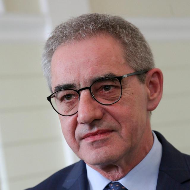 Damir Bakić