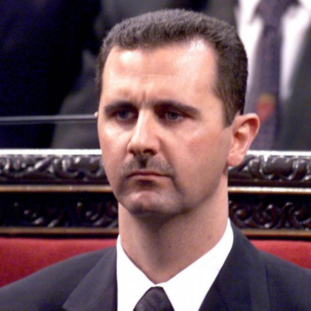 Bašar al Asad