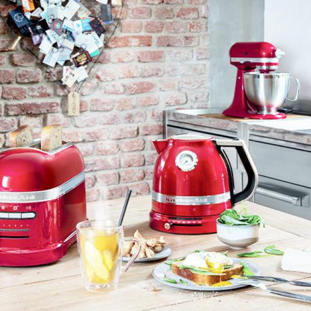 KitchenAid web shop
