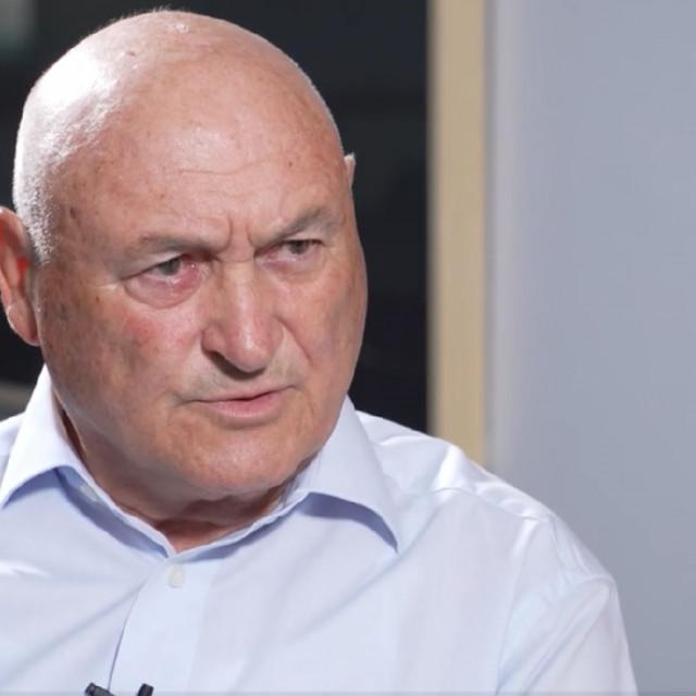 Branko Roglić, vlasnik Orbico Grupe